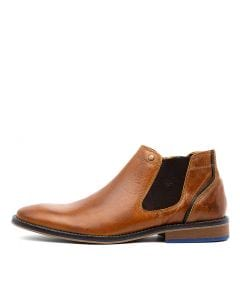 BOLTON WR TAN LEATHER