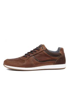 SUVA WR TAN LEATHER