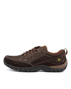 TORYS BROWN NUBUCK